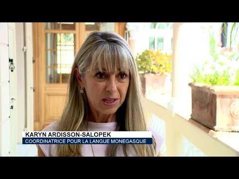 Monaco Info - Le JT : mardi 13 juin 2017