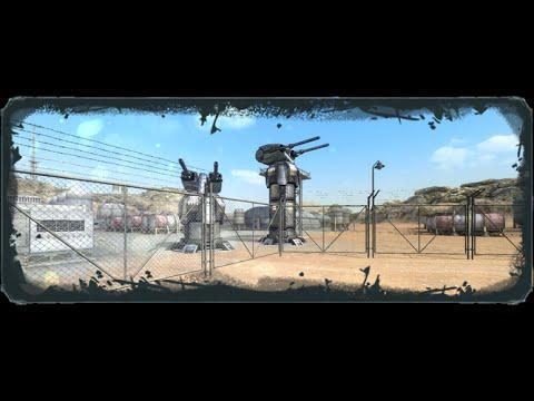 компьютерные игры action - Играть в Metal War Online