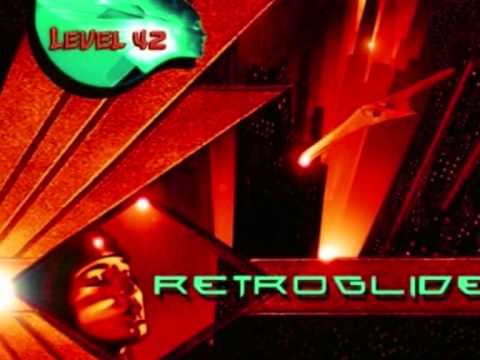 Level 42 - Hell Town Story - Retroglide видео