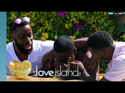 Mike and Priscilla meet each other's families   Love Island Series 6