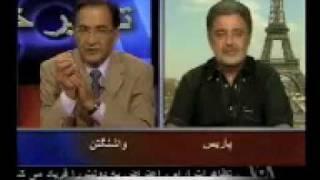 Interview With Dariush Eghbali About Iran -مصاحبه با داریوش درباره ایران