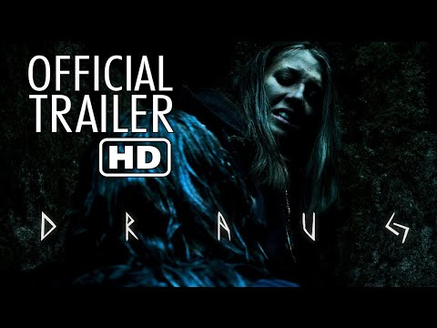 DRAUG | Official Trailer [HD] | Ödmården Filmproduktion