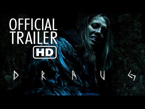 DRAUG | Official Trailer [HD] | Ödmården Filmproduktion