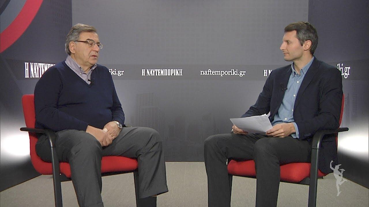 Ν. Χριστοδουλάκης στη «Ν»: Ανεξήγητη η καθυστέρηση στην αξιολόγηση