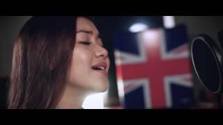 Video Secret Love Song - Little Mix (Cover by Daiyan Trisha) MP3, 3GP, MP4, WEBM, AVI, FLV Agustus 2017