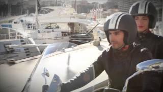 10. Moto Guzzi California 1400 Touring - official video