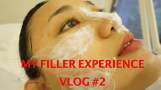"""MY FILLER EXPERIENCE with JAKARTA AESTHETIC CLINIC - dr. OLIVIA ONG (VLOG #2)Hi, ini adalah VLOG kedua yang pernah aku posting.Dan buat yang mau nanya-nanya lebih lanjut tentang FILLER silahkan hubungi ke contacts berikut ini :JAKARTA AESTHETIC CLINICdr. OLIVIA ONGJalan Gunawarman no. 11 Kebayoran BaruJakarta Selatan021-72793150 / 021-72793151email to : info@jakartaaestheticclinic.co.idor visit their website http://www.jakartaaestheticclinic.co.idTheir IG : @dr_oliviaong                 @jakarta_aesthetic_clinic---------------------------------------------------------------------------------------------------------HAVE YOU WATCH MY """"TUTORIAL MAKEUP LEBARAN"""" VIDEO?https://youtu.be/YvgvkgklWD0PLEASE HELP ME GROW MY CHANNEL! :)—— THUMBS UP AND SUBSCRIBE —— ———————————————————————————————————I N S T A G R A M —&-- T W I T T E R :http://www.instagram.com/sorayahylmihttp://www.twitter.com/sorayahylmiB E A U T Y   B L O G :http://www.ayabeautytips.blogspot.com--------------------------------------------------------------------------------------Video taken with :— SONY A5100Edited with :— iMovie-------------------------------------------------------------------------------------- -- Disclaimer : this is not a sponsored video. But I endorsed JAC for their campaign. But this VLOG is intentionally made by my own purpose. --"""