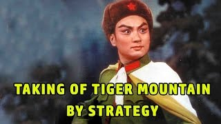 Nonton Wu Tang Collection   Taking Tiger Mountain By Strategy Film Subtitle Indonesia Streaming Movie Download