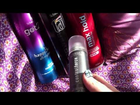 haarspray - Nachdem ich die Haarspray Probe in einer Box hatte, dachte ich es wäre mal an der Zeit meine Meinung zu den mir bekannten verschieden Sprays zu sagen :) Viel...