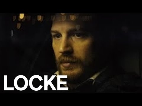 Locke (Featurette 'Hamlet on the Highway')