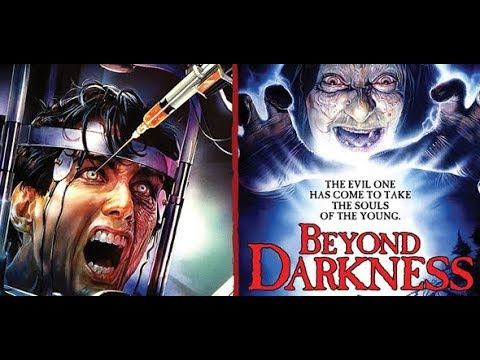 Beyond Darkness 1990 trailer reactions