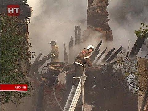 В Малой Вишере сегодня вынесен приговор по уголовному делу о пожаре в интернате «Оксочи» осенью 2013 года