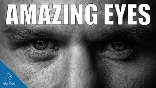 AMAZING Eyes in 3 Simple Steps: PHOTOSHOP #96