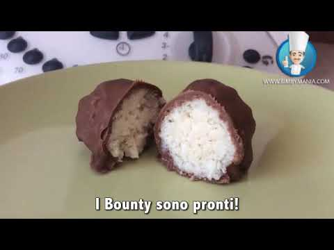 bimby - bounty al cocco