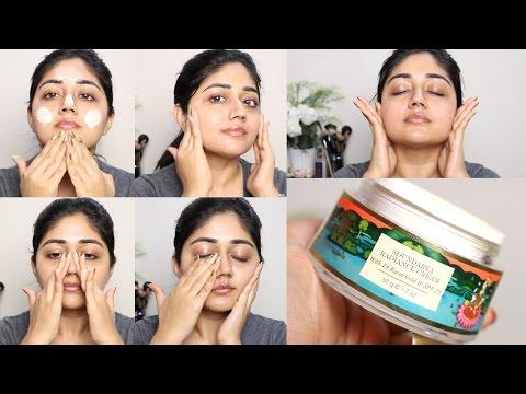 Face Massage Techniques for Healthy Skin   corallista