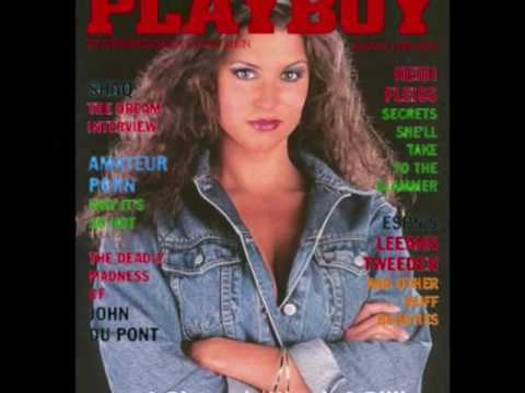 Stephanie McMahon In Playboy