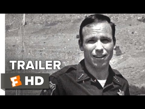 Peace Officer Official Trailer 1 (2015) - Documentary HD