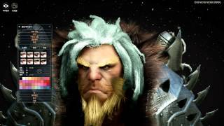 Видео к игре Black Desert из публикации: Black Desert - Предварительное создание персонажей и первые сервера
