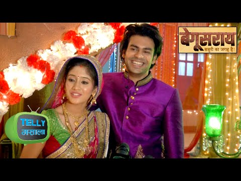 Shocking: Poonam And Lakhan Reveal Guddi's Pregnan