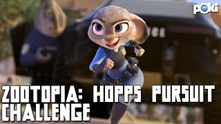 Zootopia: Hopps Pursuit