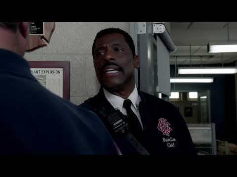 "Chicago Fire 9x01 Sneak Peek Clip 1 ""Rattle Second City"""