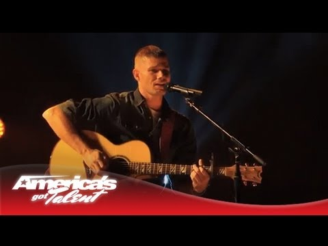 agt - This Kentucky boy takes a power ballad and makes it country! See Jimmy Rose put his personal touch on Bryan Adams'