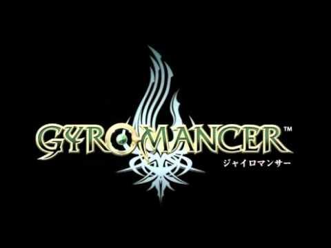 Gyromancer - Boss Theme 3 (Extended)
