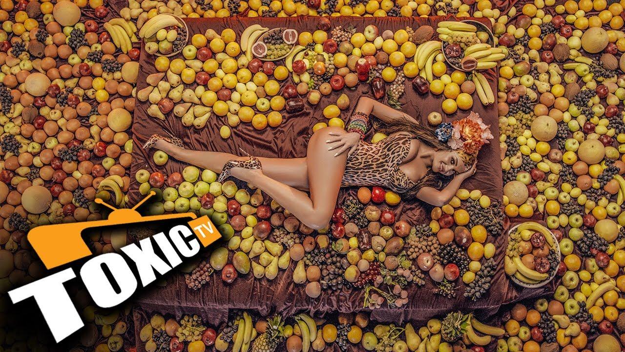 Zabranjeno voće – Tamara Milutinović – nova pesma i tv spot