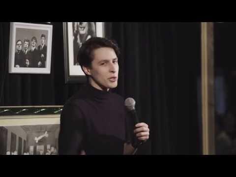 Alexandre Forest - Les transphobes