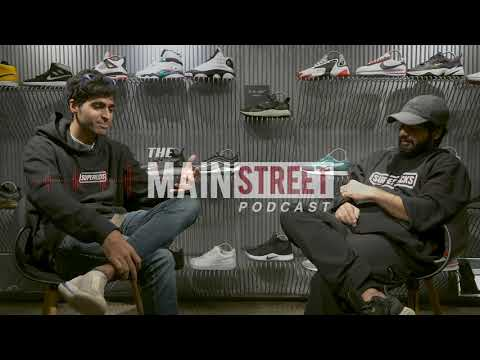 Superkicks: One Year Down | The Mainstreet Podcast | Season 2 | Episode 4