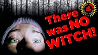 Nonton Film Theory: Blair Witch's SECRET KILLERS! (Blair Witch Project) Film Subtitle Indonesia Streaming Movie Download