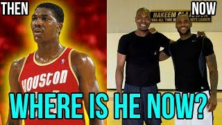 Video Where Are They Now? HAKEEM OLAJUWON MP3, 3GP, MP4, WEBM, AVI, FLV Desember 2018