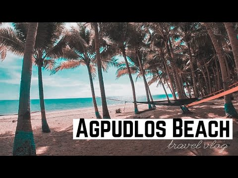 Agpudlos Beach, Romblon
