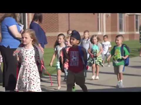 Franklin Township Schools   First Day of School 2017