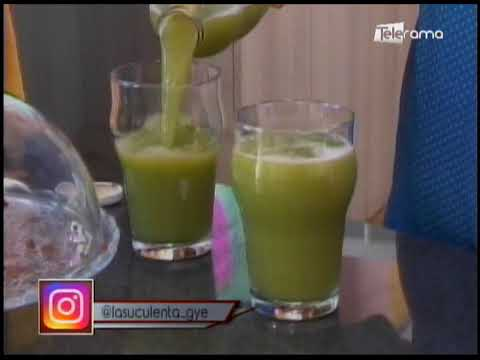 La Suculenta cafetería gastronómica basada en plantas