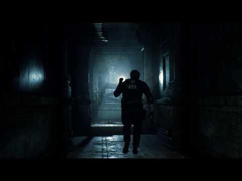 Resident Evil 2 (Remake) - Trailer d'annonce E3 2018