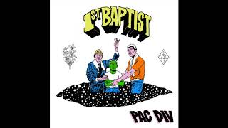 Pac Div-  Time Will Tell