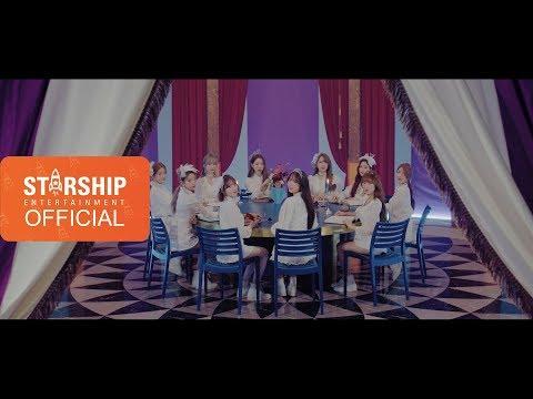 [MV] 우주소녀 (WJSN) - La La Love - Thời lượng: 3:38.