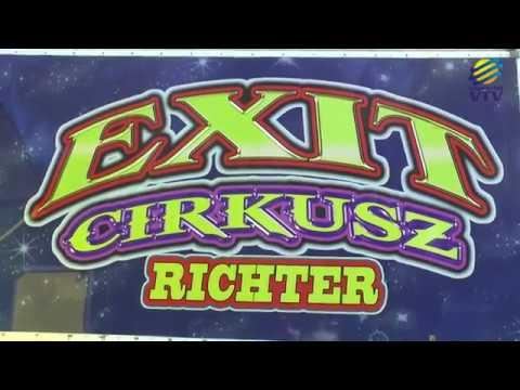 Exit Cirkusz Nagyatádon