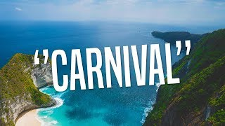 Soca Instrumental 2018 ''Carnival'' [Afrobeat Type Beat]