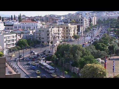 Ελλάδα: «βουτιά» στις πωλήσεις αυτοκινήτων – economy