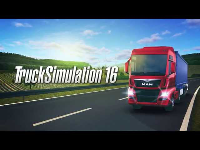 TruckSimulation 16 - release trailer (EN)
