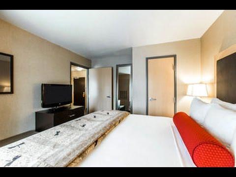 Cambria hotel & suites - Roanoke Hotels, Virginia