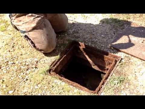 comment nettoyer wc avec fosse septique