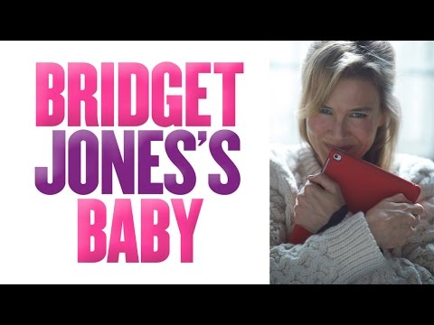 Bridget Jones's Baby Bridget Jones's Baby (Trailer)