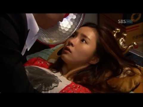 Fashion King ep 8 Shin Se Kyung kiss!!