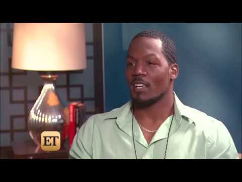 T.C. STALLINGS ENTERTAINMENT TONIGHT INTERVIEW