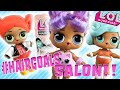 Download Lagu LOL Surprise Dolls Unbox New #HAIRGOALS Makeover Series! With MC Swag, Boogie Babe, & Daring Diva! Mp3 Free
