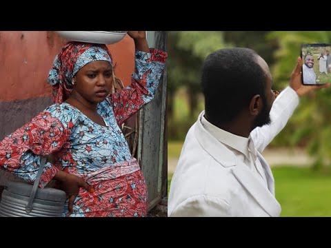 Adam A Zango wata shari'ar sai a lahira efisode 4! Latest Hausa film 2020.