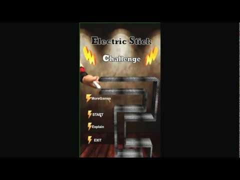 Video of Fire Electric Pen 3D